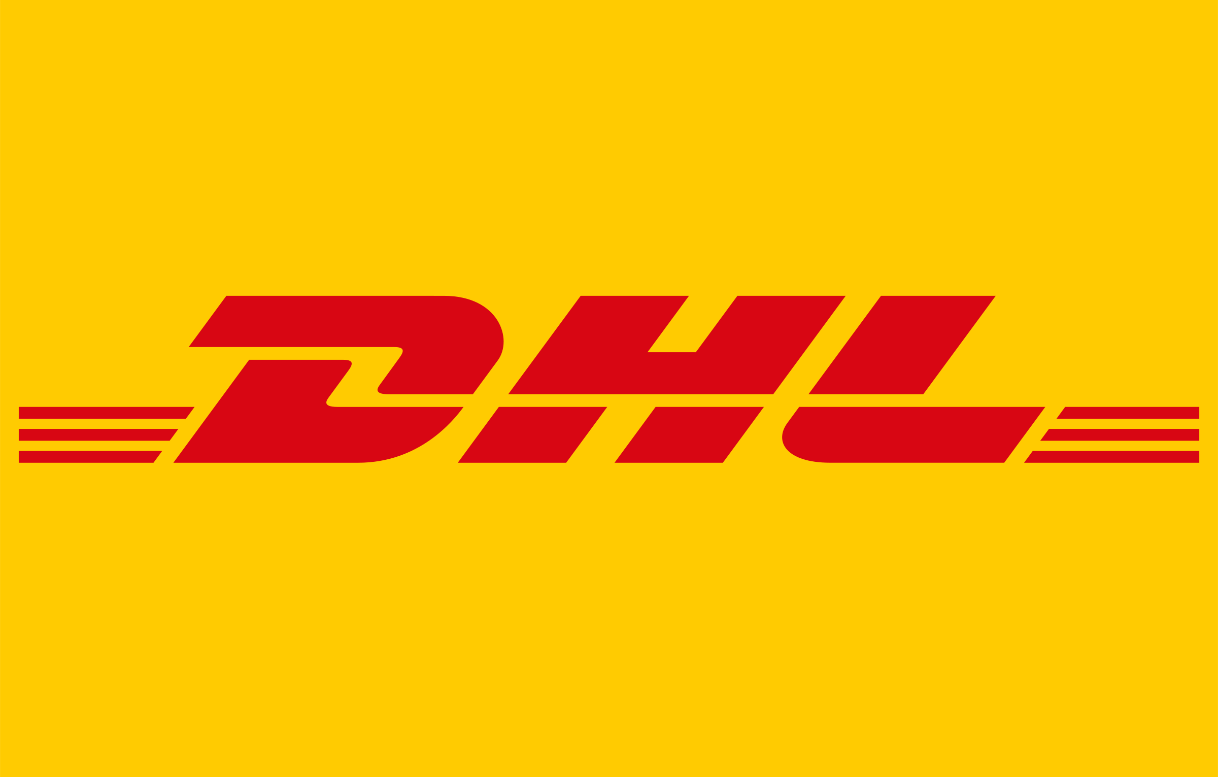 DHL Express - Europe union and USA/Canada